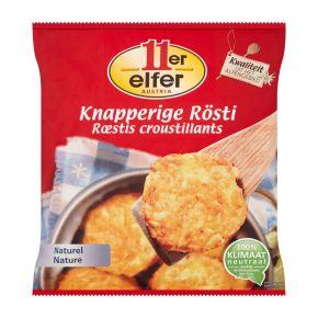 Elfer Knapperige Rösti rondjes product photo