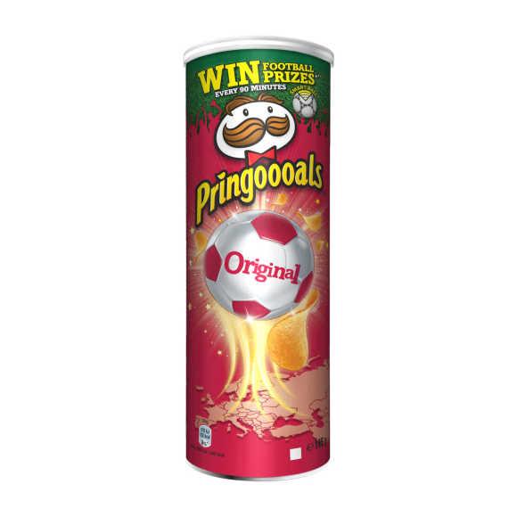 Pringles Original product photo