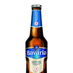 Bavaria 5.0% premium Glutenvrij 330ml fles product photo