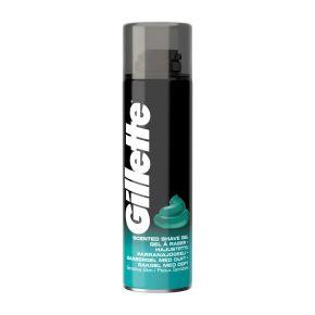 Gillette Scheergel voor de gevoelige huid product photo