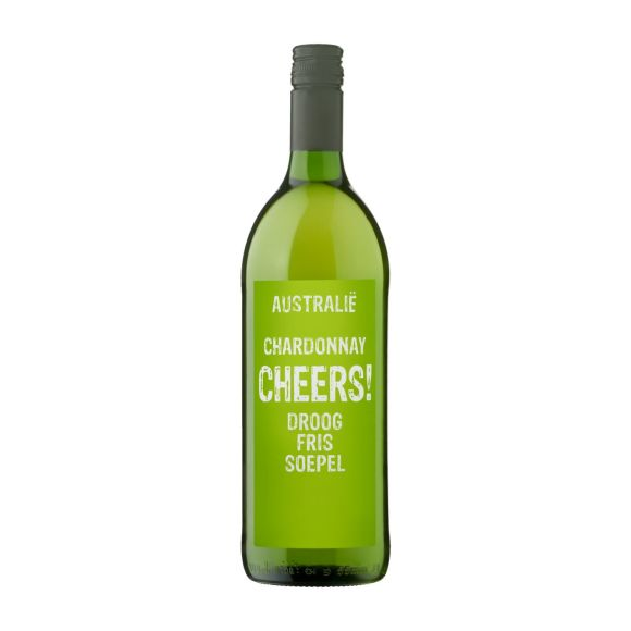 Coop Landenwijn Australië chardonnay product photo