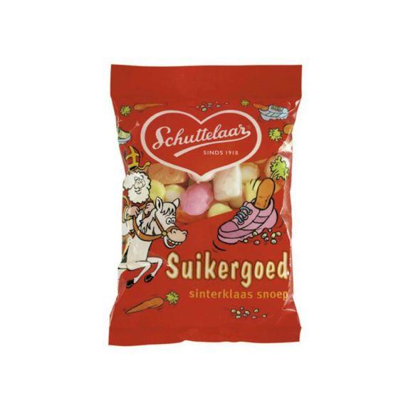 Schuttelaar Sint schuim product photo