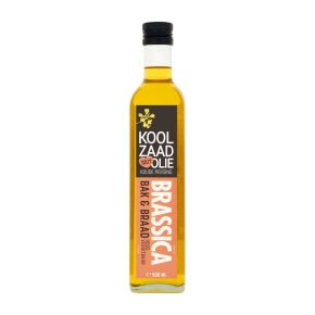 Brassica Koolzaadolie bak & braad product photo
