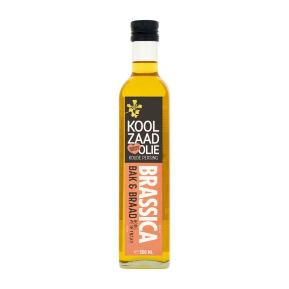 Hollands Goud Koolzaadolie Bak & Braad product photo