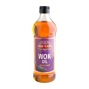Go-Tan Wokolie product photo