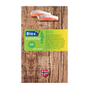 Bio+ Zalmfilet product photo