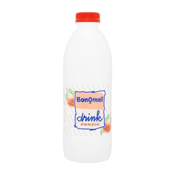 Bonomel yoghurtdrink perzik product photo