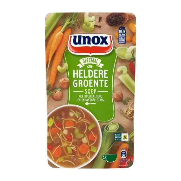 Unox Groentesoep product photo