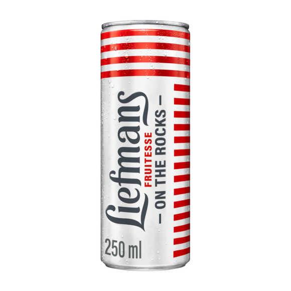 Liefmans Fruitesse Speciaalbier 3,8% product photo