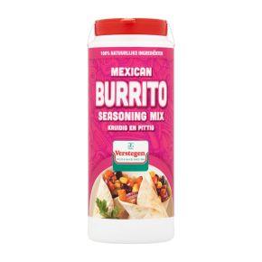 Verstegen Mexican burrito seasoning mix product photo