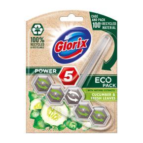 Glorix Toiletblok eco cucumber product photo
