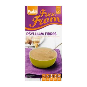 Peaks Psyllium husk product photo