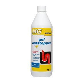 HG Ontstopper gel product photo