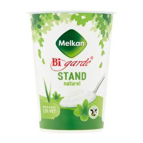 Melkan Bigarde stand naturel product photo
