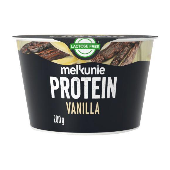 Melkunie Protein kwark vanille product photo