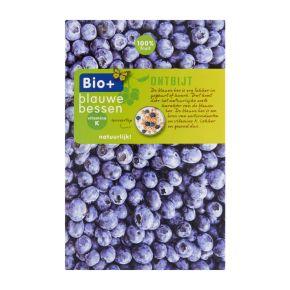 Bio+ Blauwe Bessen 2 x 150 gram product photo