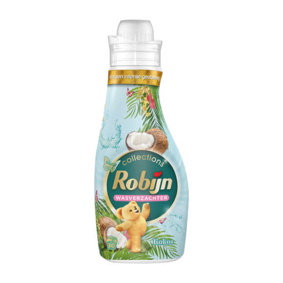 Robijn Wasverzachter kokos sensation product photo