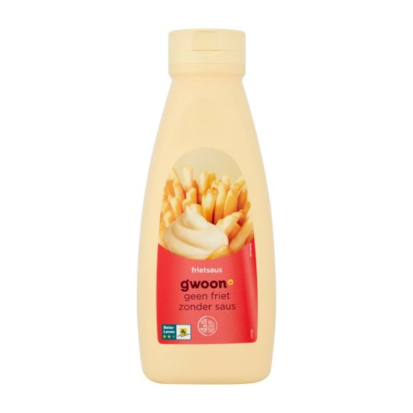 g'woon Fritessaus product photo