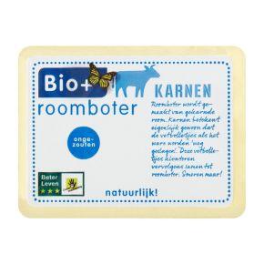 Bio+ Biologische roomboter product photo