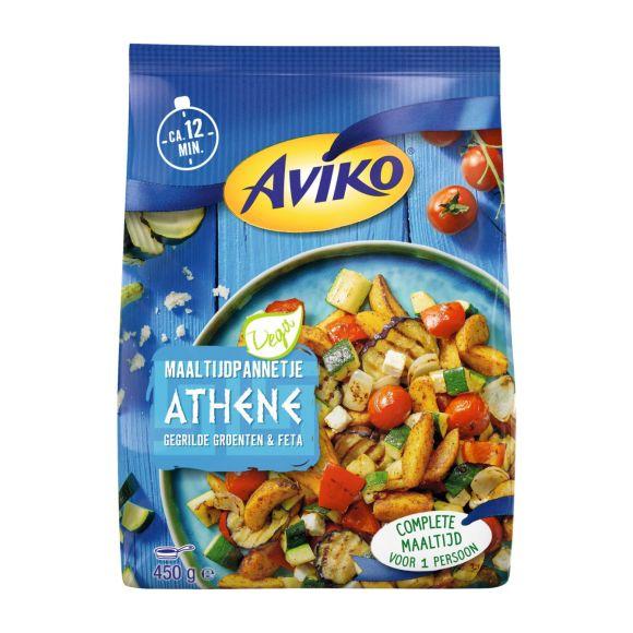 Aviko maaltijdpannetje Athene product photo