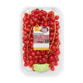 Rode bessen product photo