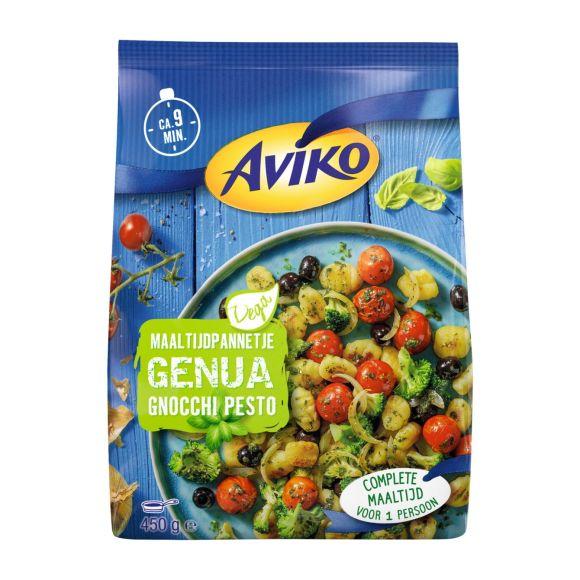 Aviko maaltijdpannetje Genua product photo