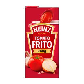 Heinz Tomato frito product photo