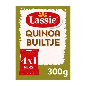 Lassie Quinoa builtjes product photo