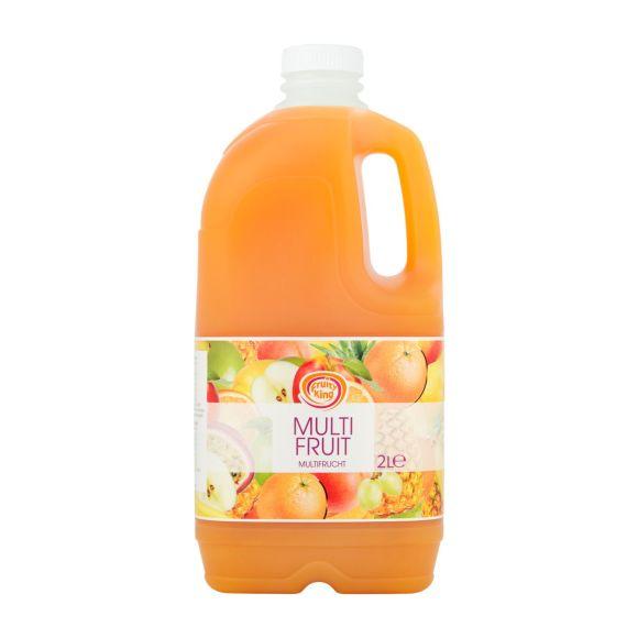 Fruity King Multi Fruit 2L product photo
