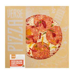 Conveni Verse pizza salami picante product photo