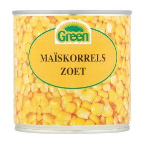 Green Maiskorrels product photo
