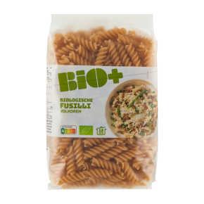 Bio+ Fusilli volkoren product photo