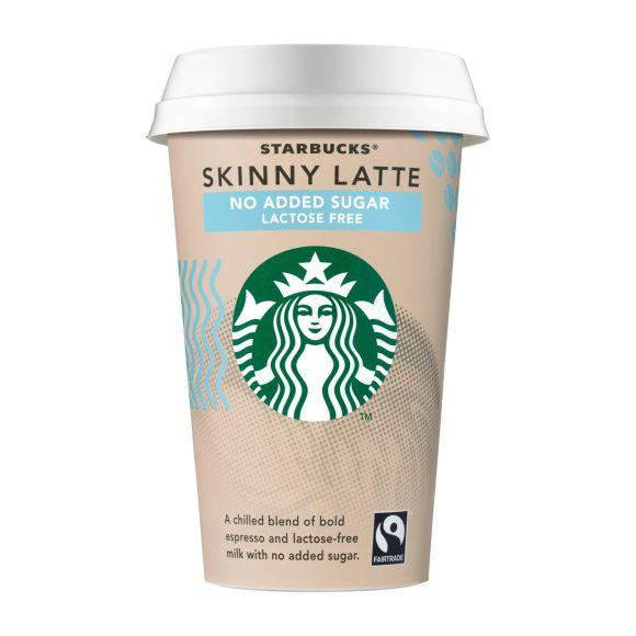 Starbucks Skinny Latte product photo
