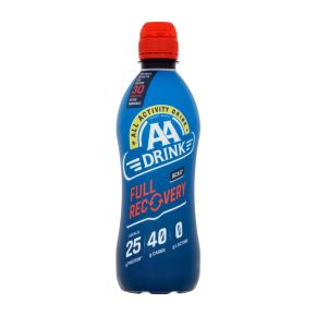 AA drink Full recovery product photo