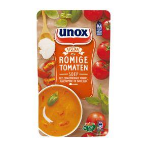 Unox Romige tomatensoep product photo