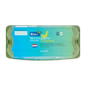 Bio+ Eieren product photo