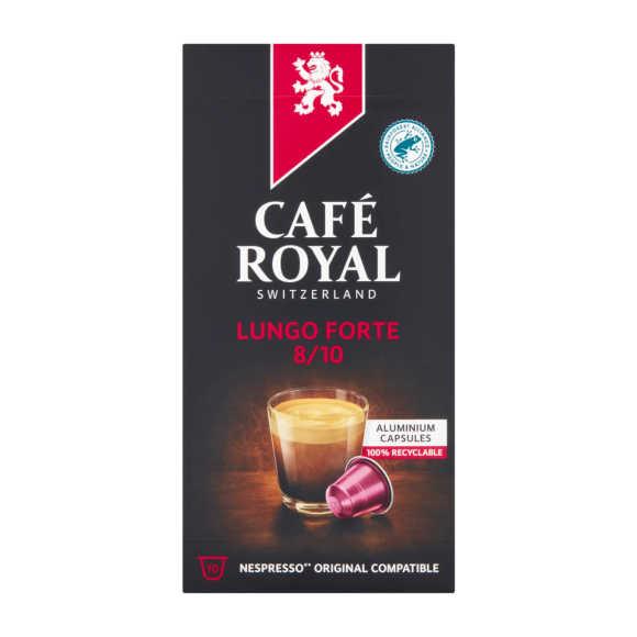 Café Royal Lungo Forte cups product photo