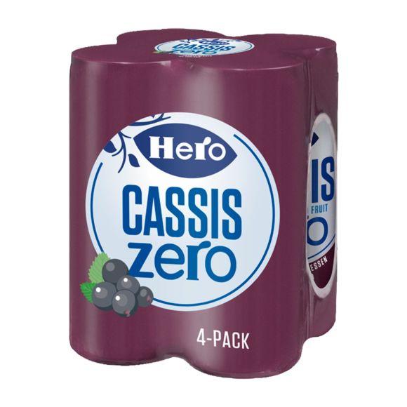 Hero Cassis zero multipack product photo