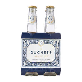 The Duchess Botanical gin & tonic alcoholvrij 4 pack product photo