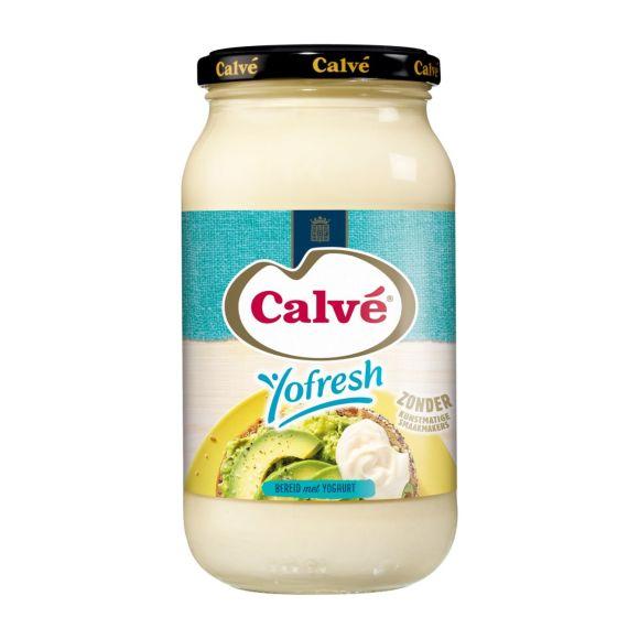 Calvé Mayonaise yofresh product photo