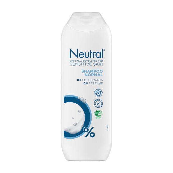 Neutral Shampoo product photo