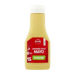 Saitaku Mayonaise wasabi product photo