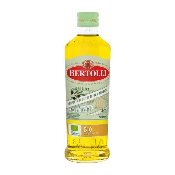 Bertolli Olijfolie biologisch product photo