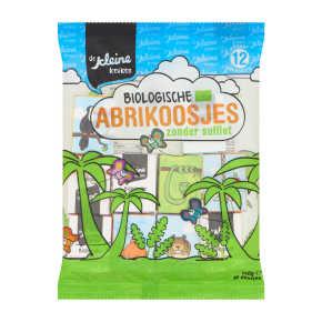 De Kleine Keuken Abrikoos biologisch product photo
