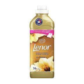 Lenor Gouden Orchidee wasverzachter 36 wasbeurten product photo