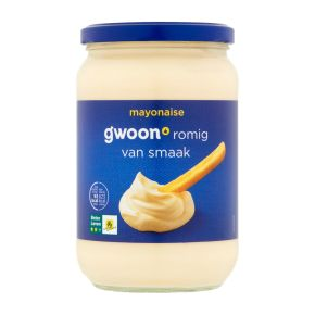 g'woon Mayonaise product photo