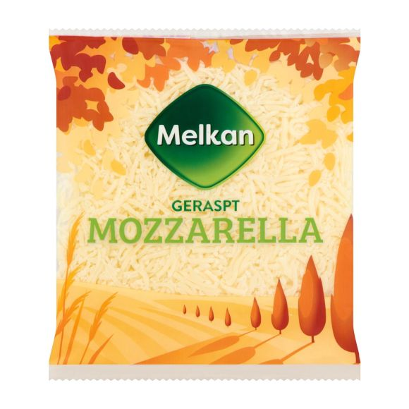 Melkan rasp mozzarella 50+ product photo