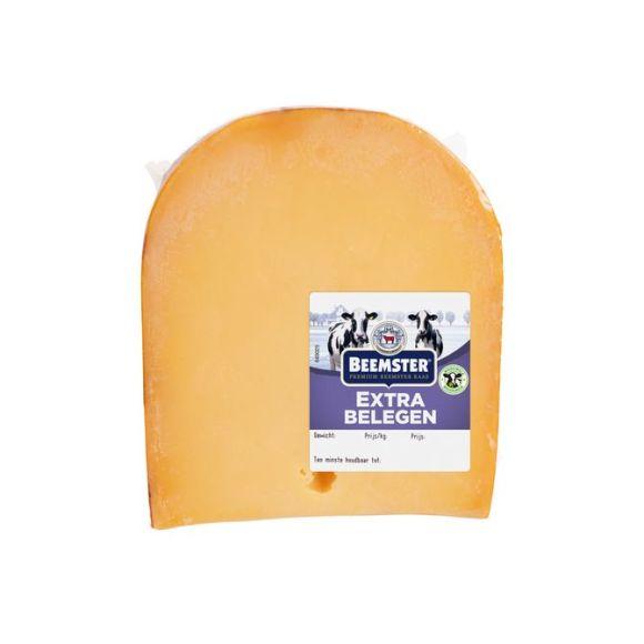 Beemster Extra belegen kaas voordeelverpakking product photo