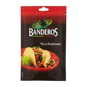 Bandero Taco mix product photo
