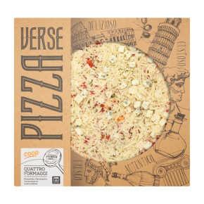 Conveni Verse pizza 4 formaggio product photo